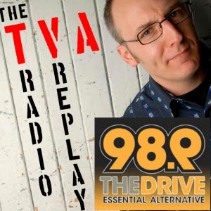The TVA Radio Replay